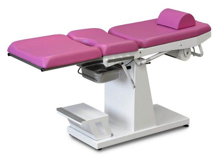 Кресло гинекологическое КГМ-4